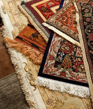 Oriental and Specialty Rug Cleaning
